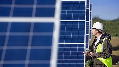 中国有望率先建成空间太阳能电站,电动车或将永无断电之忧