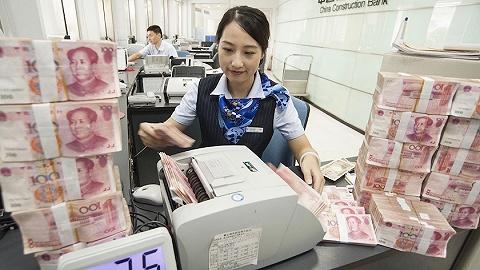 1月新增人民币信贷3.23万亿元,创历史新高