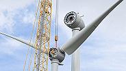 全球陆上风电市场连续三年下滑