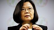 """蔡英文宣布将参加2020年台湾""""大选"""",台媒早已看衰"""
