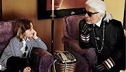 【图集】时尚界痛失传奇设计师Karl Lagerfeld,他的精彩代表作都有哪些?