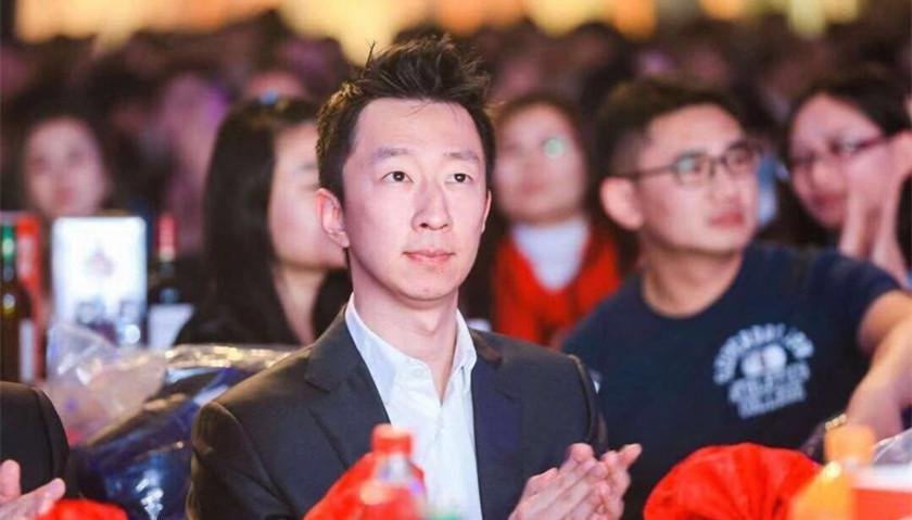 融创太子亮相:孙喆一是否会成为下一个王思聪?