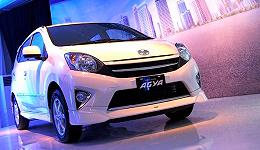 丰田否认在华推出廉价车计划,注册商标仅为商标保护