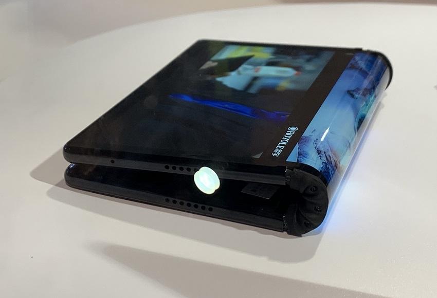 柔性技术热吸引家电巨头竞相入局,折叠屏器件成本比苹果手机高六成