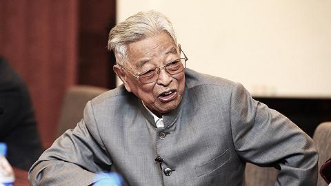 原云南红塔集团董事长褚时健去世