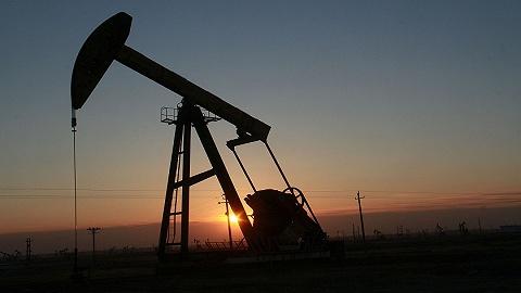 中国2月进口原油3923万吨,同比增超两成