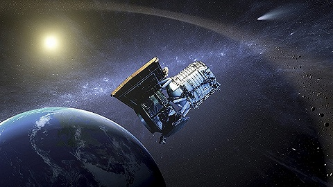 """2020太空竞赛开局,商业航天公司有望成登月""""生力军"""""""