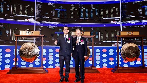 滨江服务敲钟上市 未来拓展依托现有合作伙伴