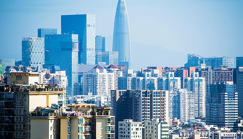 【特写】深圳楼市繁华落幕,炒房没钱赚了
