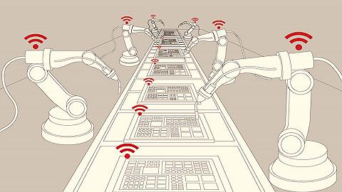 產業互聯網到底是什么?