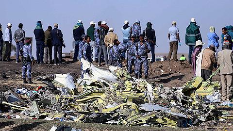FBI加入对737MAX的刑事调查,波音股价下跌近2%