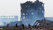 江苏响水化企爆炸搜救基本结束,失联人员全部找到