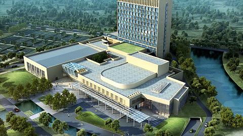 新酒店|上海首家雅乐轩酒店,千禧一代的生活名片