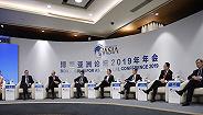 【博鳌现场】波士顿咨询全球董事长:出境并购的中国公司并不是一种威胁