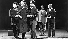 阿瑟·米勒:剧场内外,那些身负时代烙印的人们