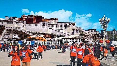 【心声】白玛赤林:西藏民主改革伟大历程创造了六十年跨越上千年的人间奇迹