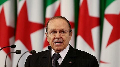 阿尔及利亚总统20年执政将落幕,功勋老兵为何引爆民众抗议?