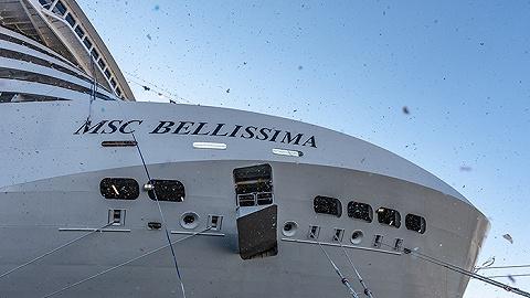 """【首席体验官】地中海邮轮最强系明年进入中国,我们抢先体验了这艘""""至美之船"""""""