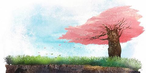 """春天有哪些事最让你感到""""人间值得""""?"""