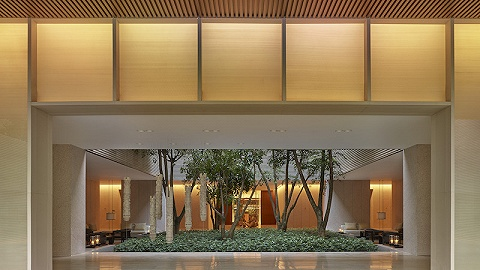 新酒店 | 精雕细琢、舒展通透,这是厦门最值得一试的新酒店