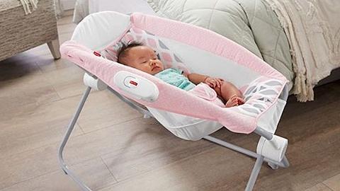 美国费雪召回470万个婴儿摇床,中国消费者若在天猫官方店购买可退货
