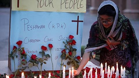 斯里兰卡爆炸已致290人死亡,警方逮捕13名嫌犯正调查是否有海外联系