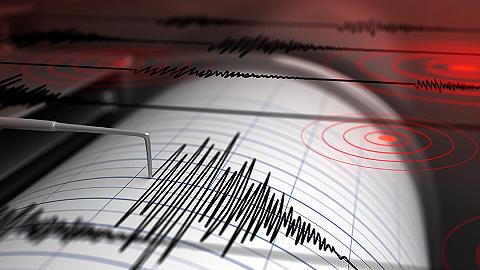 菲律宾发生6.0级地震,震源深度20千米