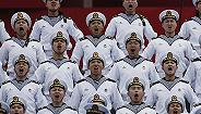 【界面早报】中国海军今日将举行海上阅兵 瑞幸咖啡提交美国IPO申请