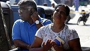 埋在瓦砾下的斯里兰卡:来不及的告别,叫不醒的家人