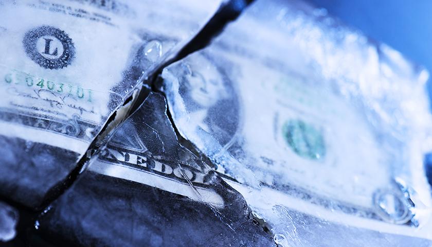 索菱股份4.45亿元子公司股权被冻结,5个月涉案逾10亿
