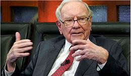 1000亿美元!巴菲特拟用来回购自家股票