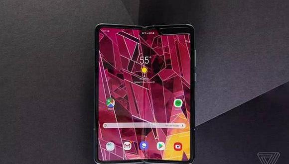 """三星电子回应""""折叠屏手机延期发布"""":将解决缺陷问题"""