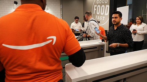 亚马逊再用机器取代逾千名员工,同时?#24179;?#36164;助员工离职创业