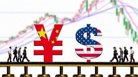 """中国国际贸易促进委员会会长:中美贸易失衡是个""""伪命题"""""""