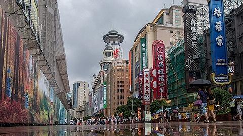 上海商圈是如何靠引进新品牌圈粉的?