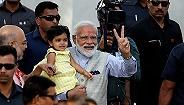 莫迪成功连任总理,这对印度经济意味着什么?