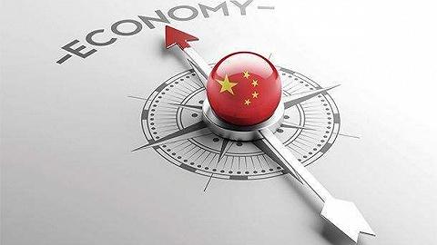 """壮大""""新动能"""" 蓬勃""""新消费""""——从用电量感知中国经济的温度与亮度"""