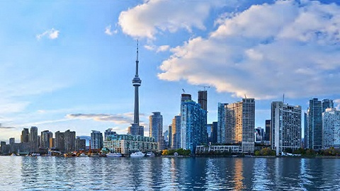 """益普索调查发现,一向对移民友好的加拿大正在""""变心"""""""