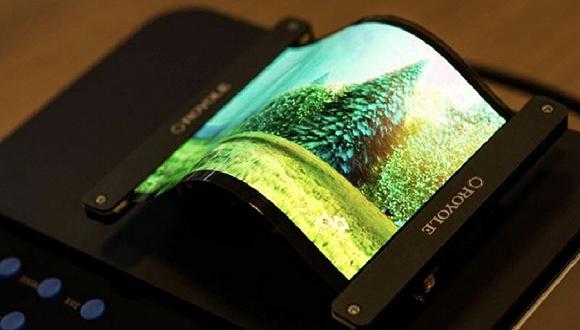 柔宇科技CEO劉自鴻回應質疑 柔派手機仍供不應求公司暫無上市計劃