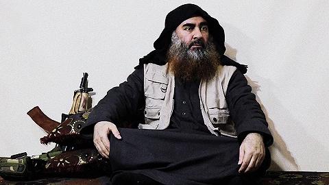 为CIA提供情报的ISIS遗孀:巴格达迪险些命丧她手