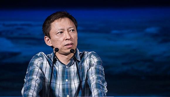 张朝阳表示,狐友是搜狐的未来。