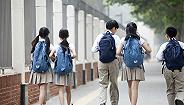 西安一学校多名学生小升初品德被打0分,校方:只是对学生现场答题情况的评价