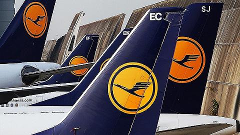 欧洲航空业巨震,汉莎航空下调全年利润预测暴跌12.3%