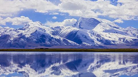 【天下奇闻】喜马拉雅冰川融化加速或威胁十亿人供水 柏林计划禁止五年内房租上涨