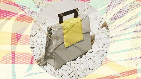 【是日美妙事物】环保材料做成的潜力网红包,恒源祥用陌头立场T恤为达.芬奇庆生