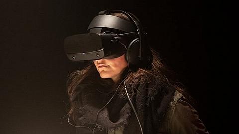 """""""真实""""的暴力:如何解决虚拟现实的道德规范难题"""