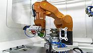 国产机器人龙头埃夫特申报科创板,拟募资11亿