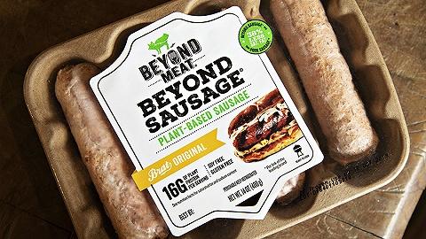 """【深度】""""人造肉""""来了,它是我们饮食的未来吗?"""