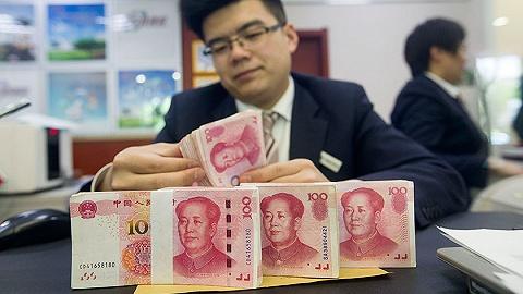 【财经数据】一季度我国外债余额较上年末增长65亿美元