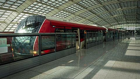 子公司被青岛地铁拉黑,葛洲坝否认存在违法分包行为